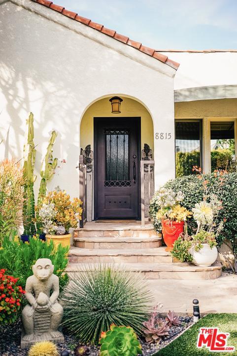 Spanish, Single Family - West Hollywood, CA (photo 3)