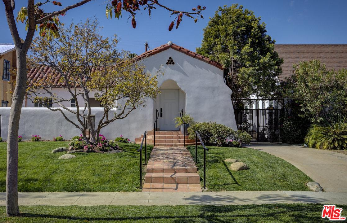 241 South WETHERLY Drive, Beverly Hills in Los Angeles County, CA 90211 Home for Sale