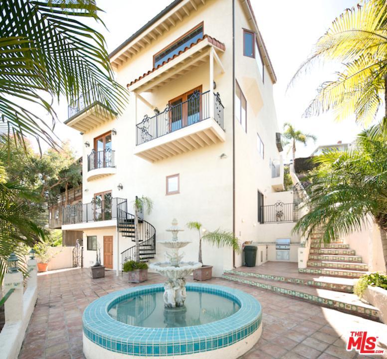 8141  Cabora Drive Playa Del Rey, CA 90293