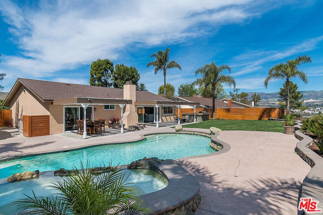 West Hills Homes for Sale -  Cul De Sac,  8964  NEVADA Avenue