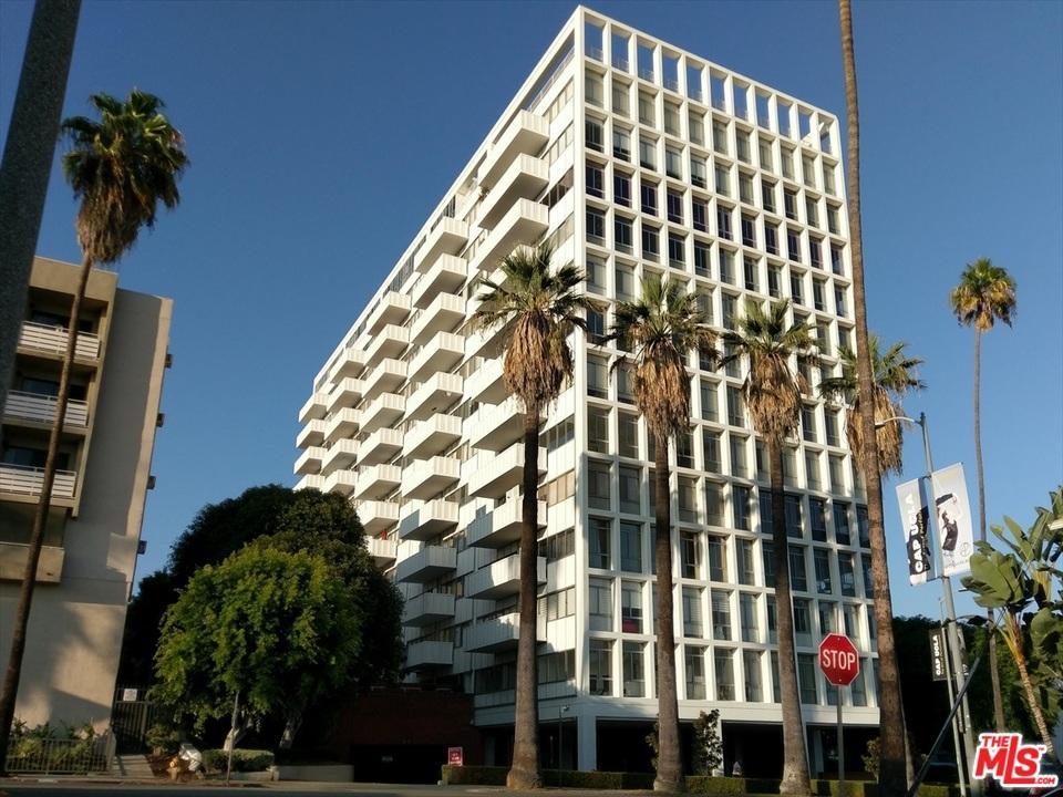Architectural, Condominium - Los Angeles (City), CA (photo 1)
