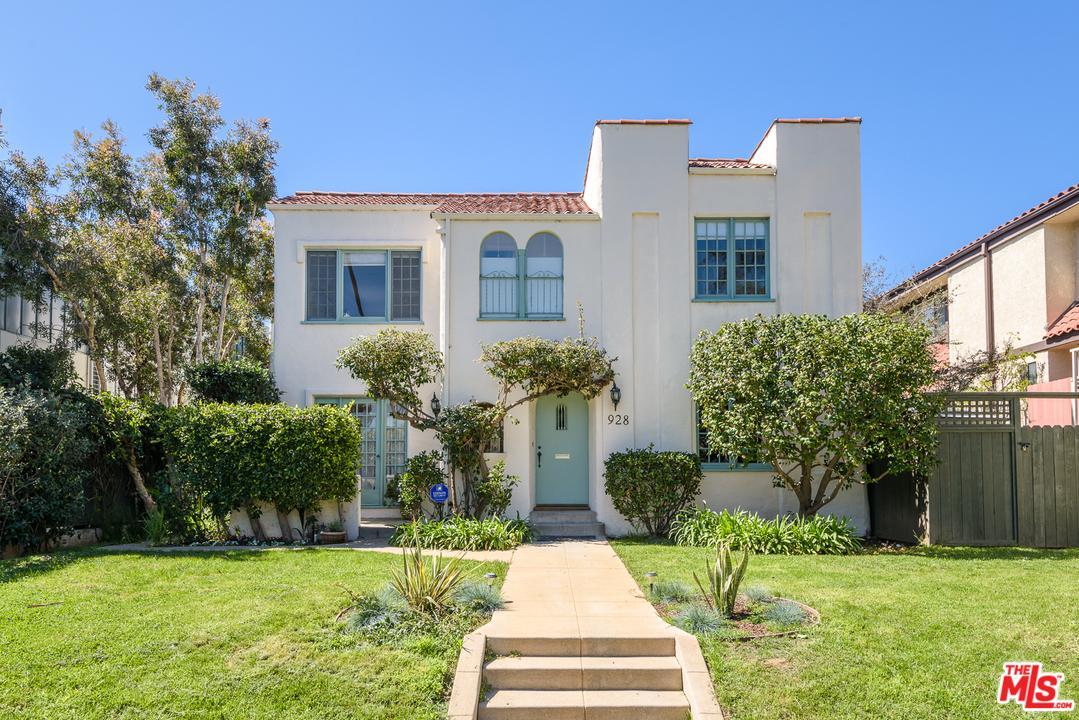 928 Lincoln Boulevard Santa Monica, CA 90403
