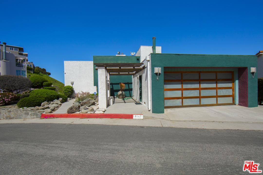 8147 Cabora Drive Playa Del Rey, CA 90293