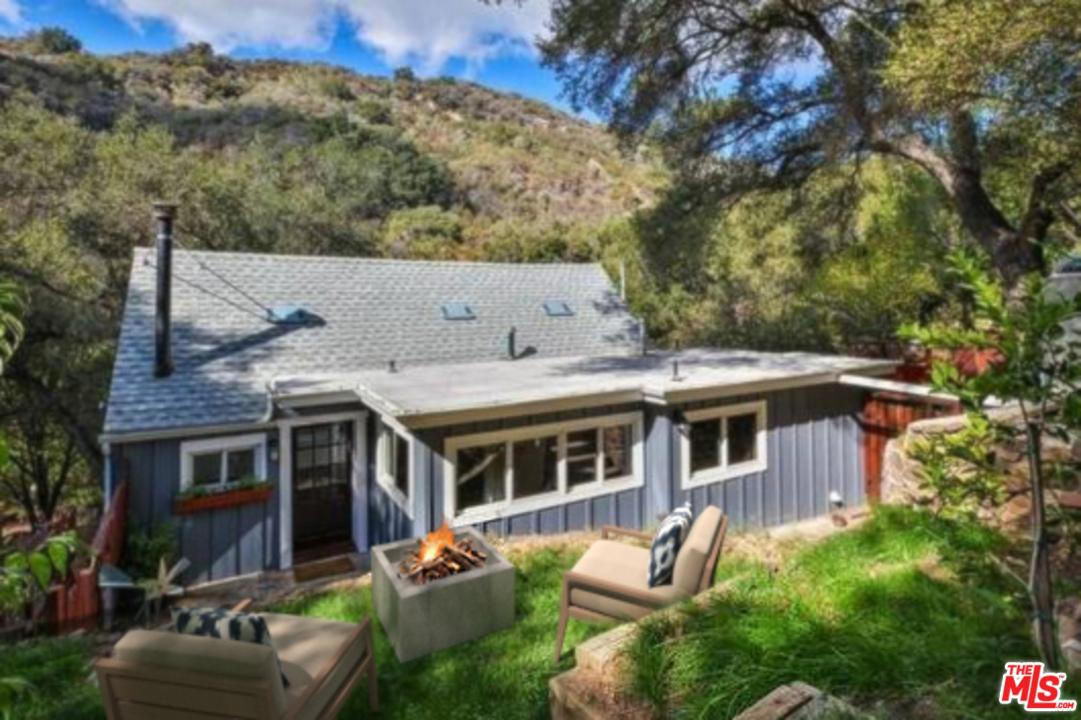 638 North Topanga Canyon Topanga, CA 90290
