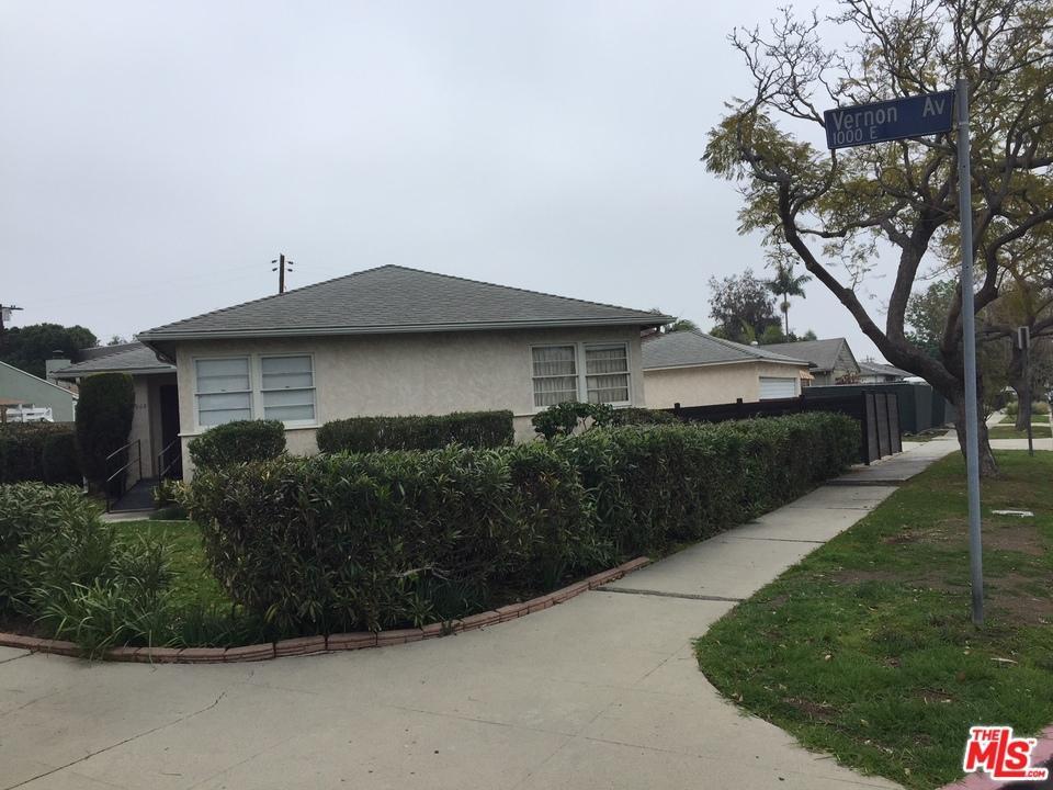 1008  Vernon Avenue Venice, CA 90291