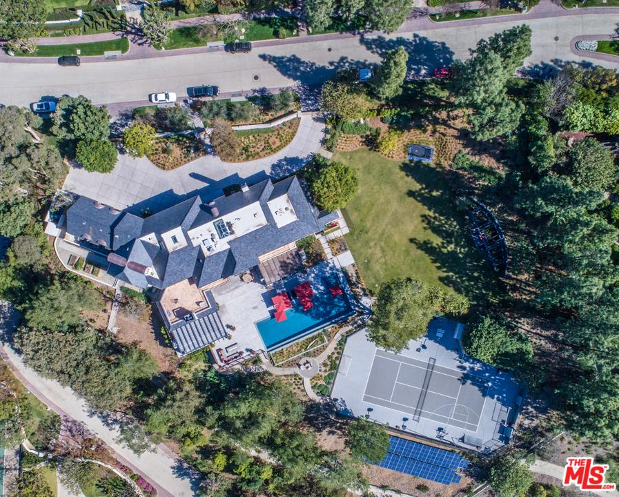 8 Beverly Park Beverly Hills, CA 90210