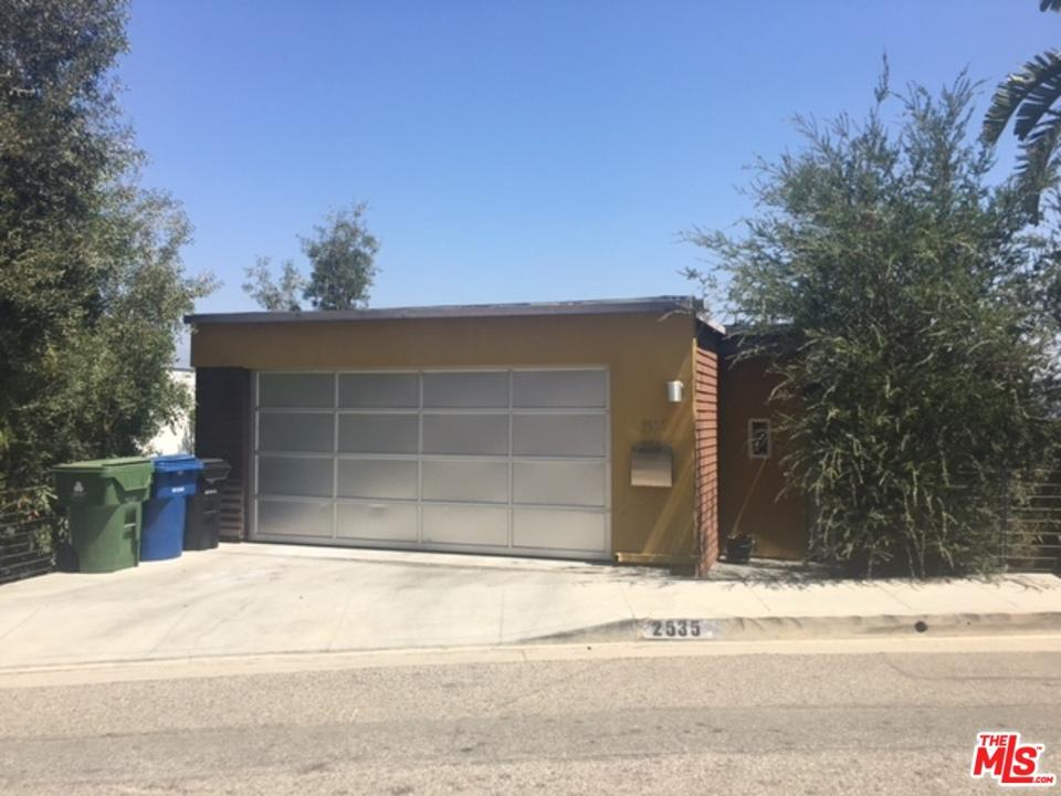 2535  IVAN HILL Terrace, one of homes for sale in Silver Lake Los Angeles