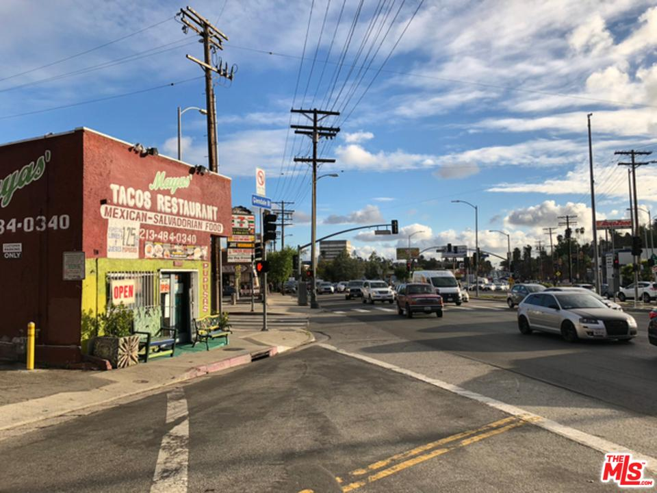 1600 North ALVARADO Street, Silver Lake Los Angeles, California