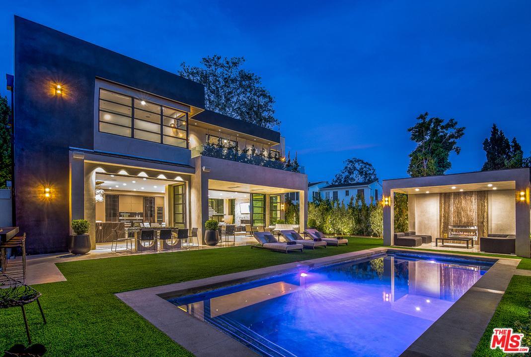 511 North Arden Drive Beverly Hills, CA 90210