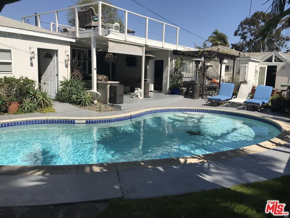 Single Story property for sale at 12553 WOODGREEN Street, Mar Vista California 90066