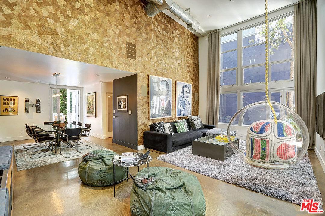 Architectural, Condominium - West Hollywood, CA (photo 1)