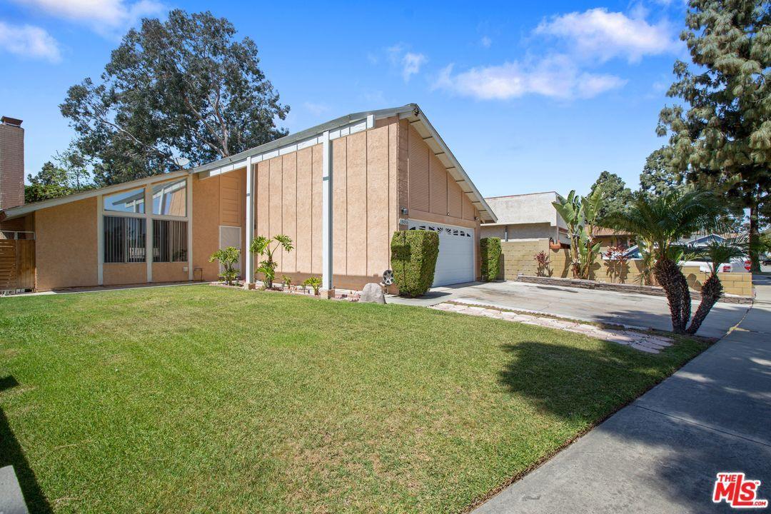 19033  WIERSMA Avenue, Cerritos in Los Angeles County, CA 90703 Home for Sale