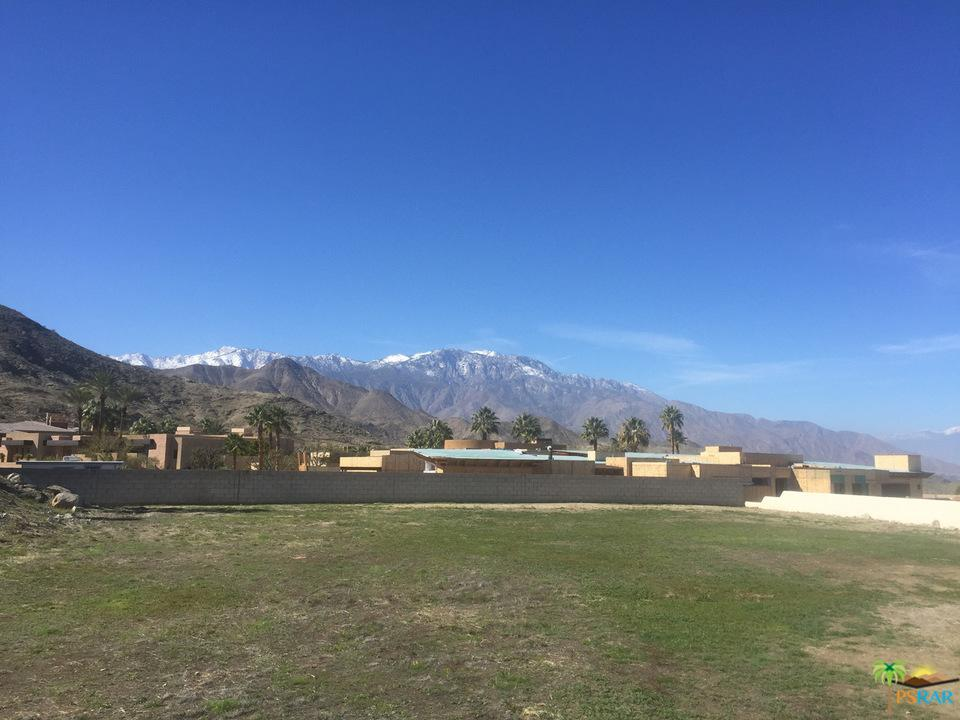 One of Rancho Mirage Homes for Sale at 6  MIRADA Circle