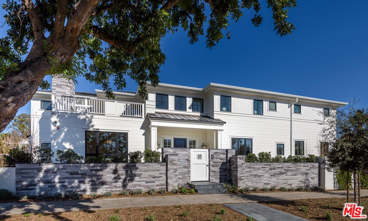 802  San Vicente Boulevard Santa Monica, CA 90402