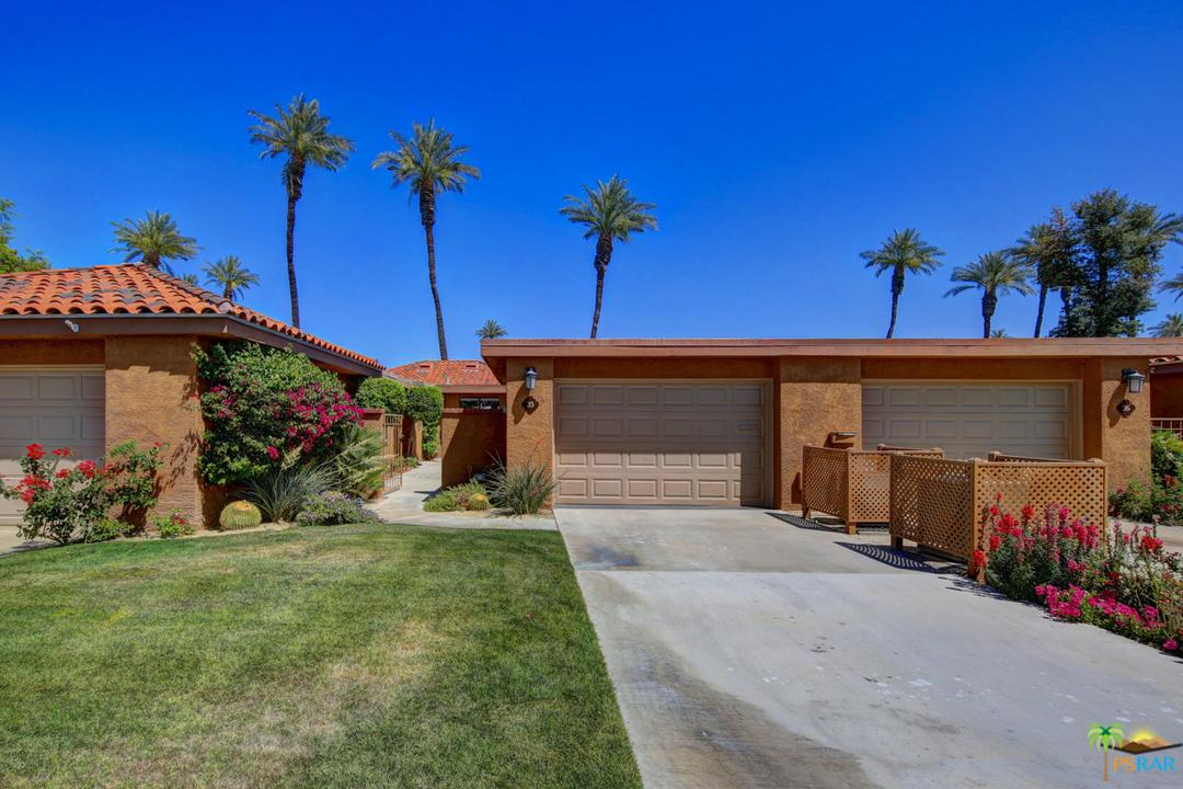 35  SUNRISE Drive, Rancho Mirage in Riverside County, CA 92270 Home for Sale