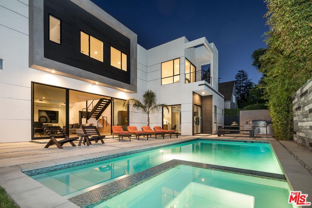 Single Family, Modern - North Hollywood, CA (photo 1)