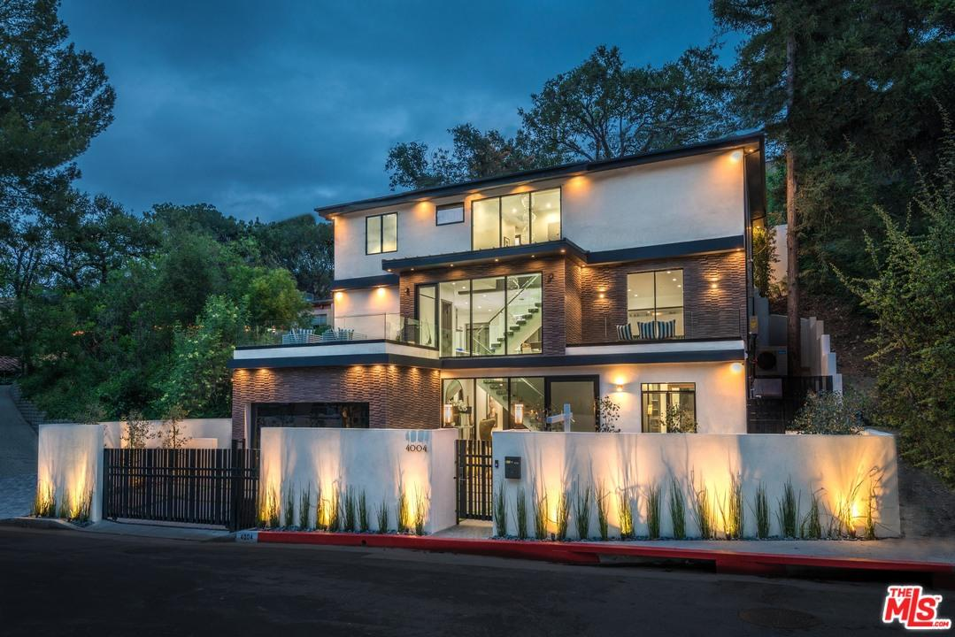 4004  Pacheco Drive Sherman Oaks, CA 91403