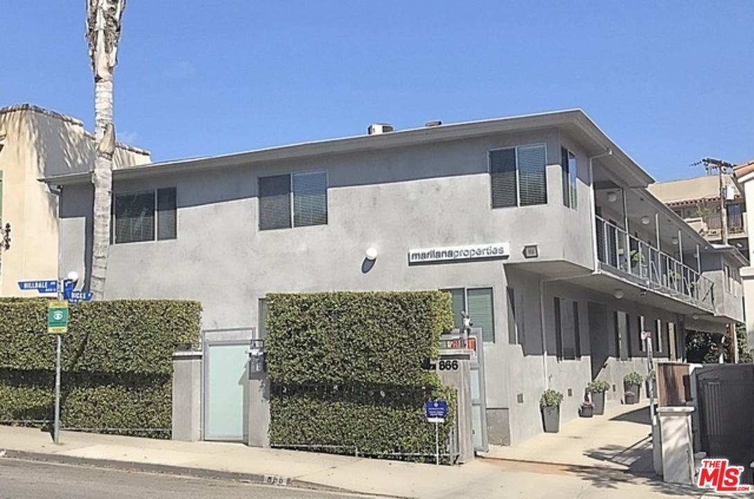 Condominium, Contemporary - West Hollywood, CA (photo 2)