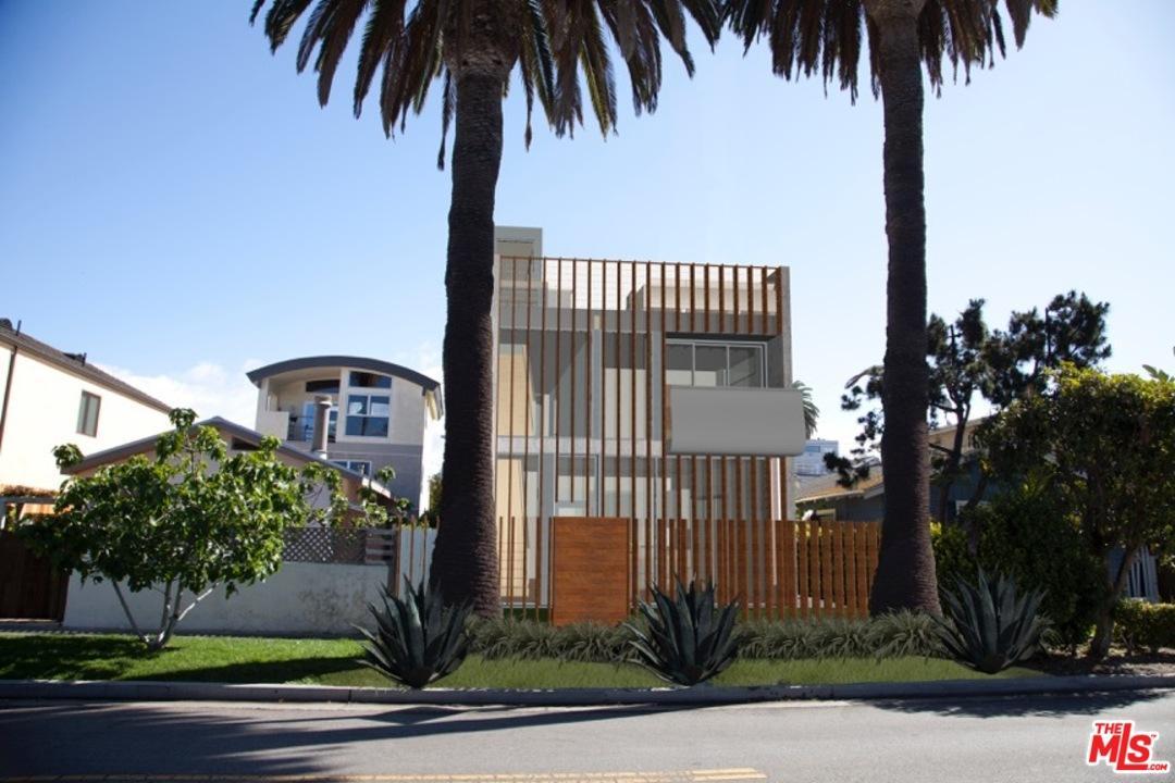 2512  Ocean Avenue Venice, CA 90291