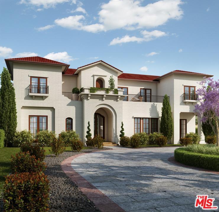 722 North CAMDEN Drive, Beverly Hills, California
