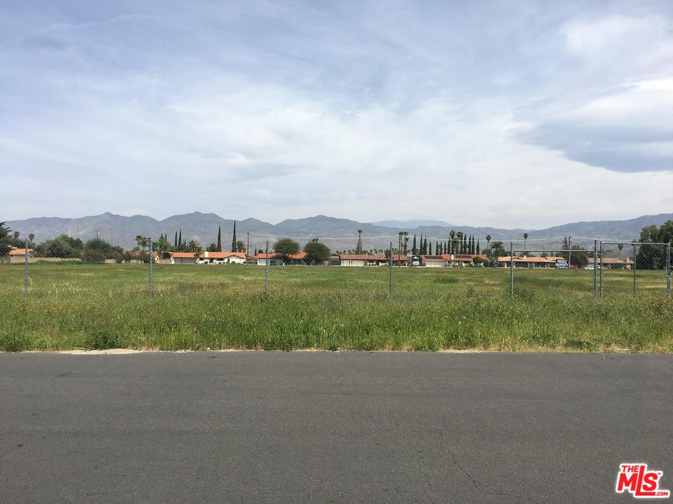 Alto Drive Hemet, CA 92544