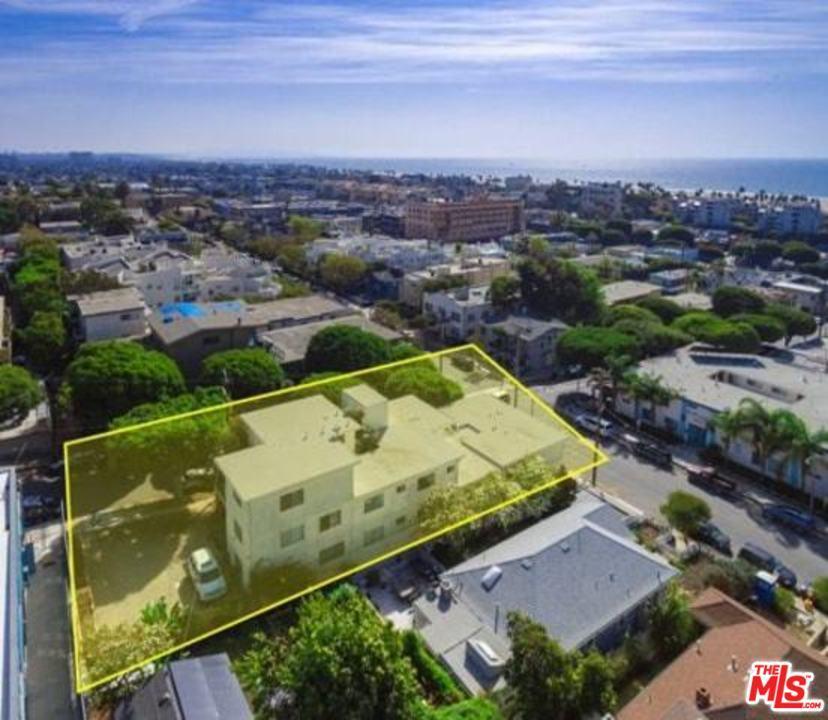 301  Ashland Avenue Santa Monica, CA 90405