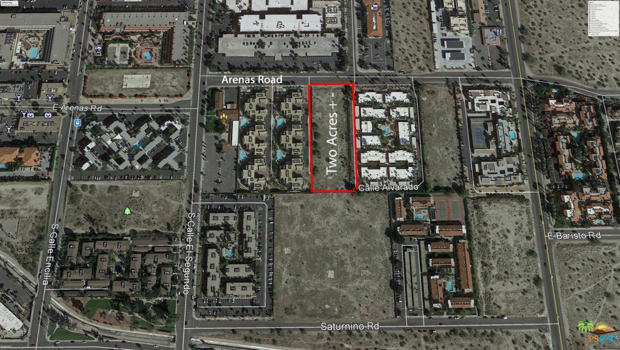 East Arenas Rd. Palm Springs, CA 92262