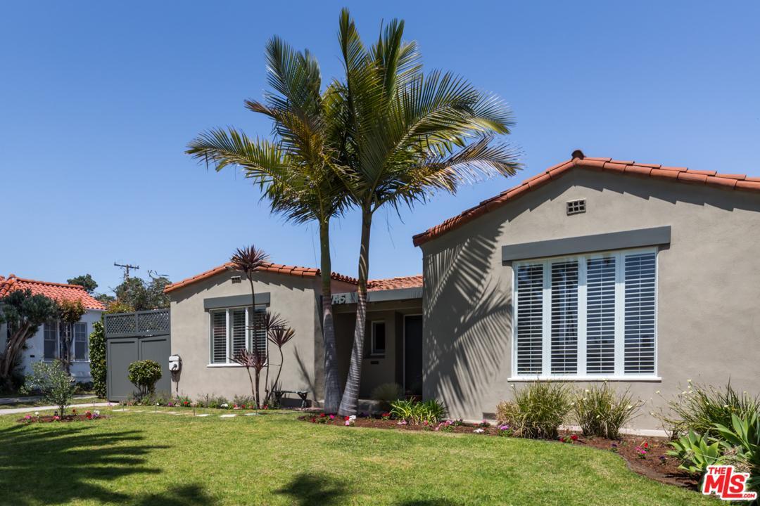 745  18th Street Santa Monica, CA 90402