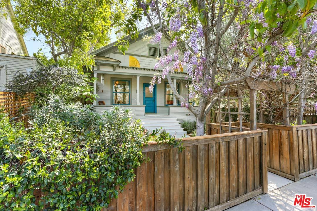 One of Silver Lake Los Angeles 2 Bedroom Homes for Sale at 1130  SANBORN Avenue