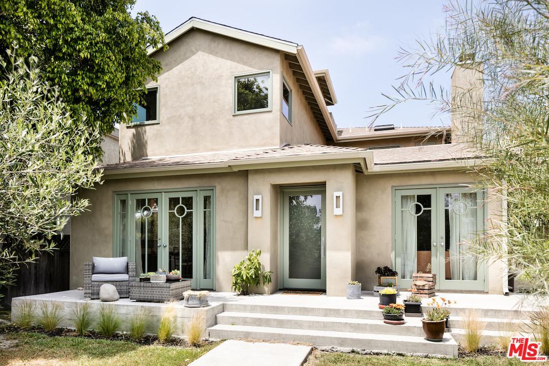 909 Dickson Street Marina Del Rey, CA 90292