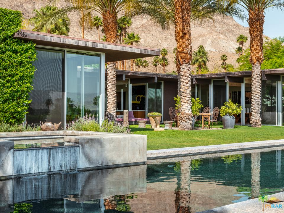 70248  SONORA Road, Rancho Mirage in Riverside County, CA 92270 Home for Sale