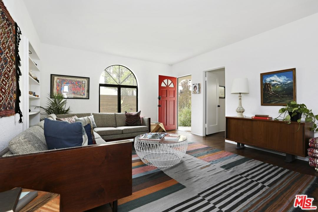 3507  MARATHON Street, Silver Lake Los Angeles in Los Angeles County, CA 90026 Home for Sale
