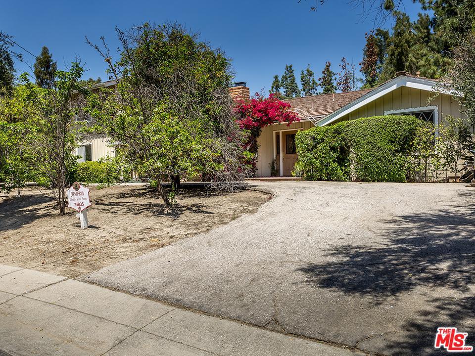 24835  Eldorado Meadow Road Hidden Hills, CA 91302