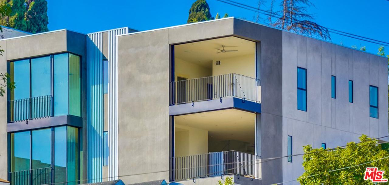 1623 West PRESTON Lane, one of homes for sale in Silver Lake Los Angeles