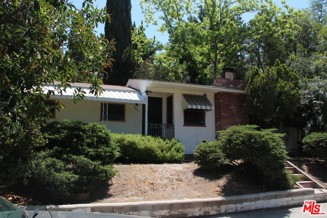 3033  ANGUS Street, Silver Lake Los Angeles in Los Angeles County, CA 90039 Home for Sale