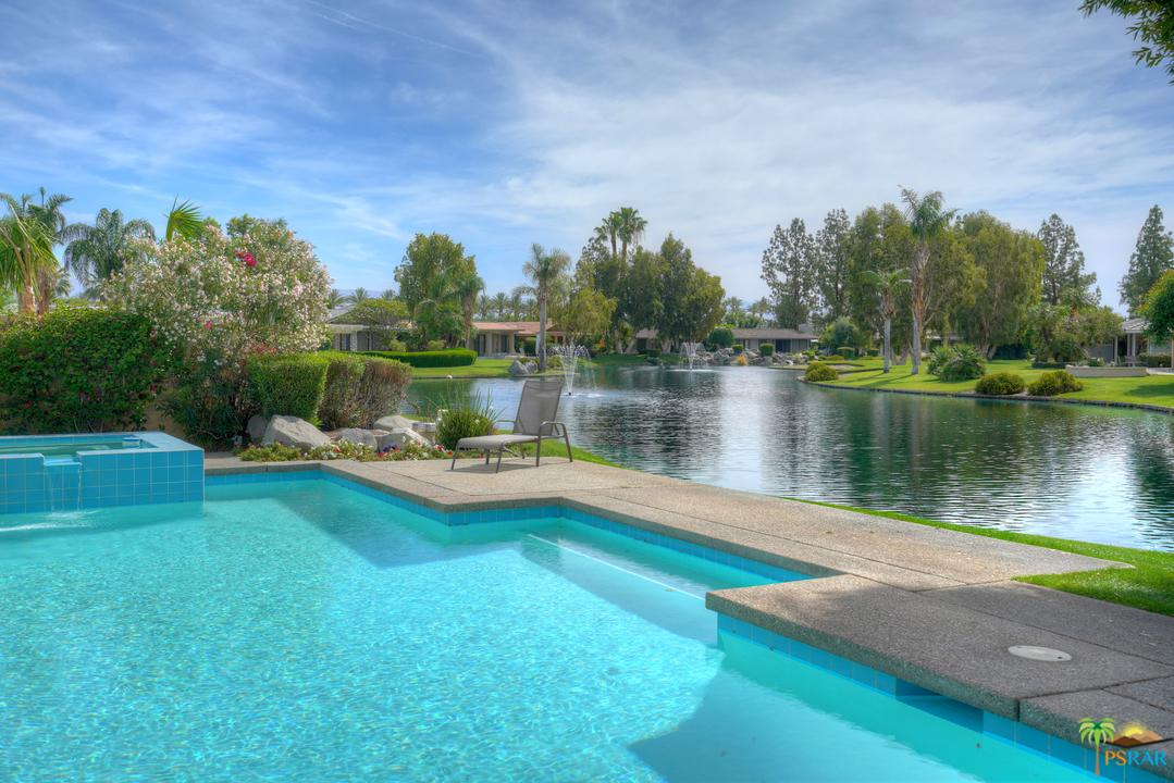 6  HAMPTON Court, Rancho Mirage in Riverside County, CA 92270 Home for Sale