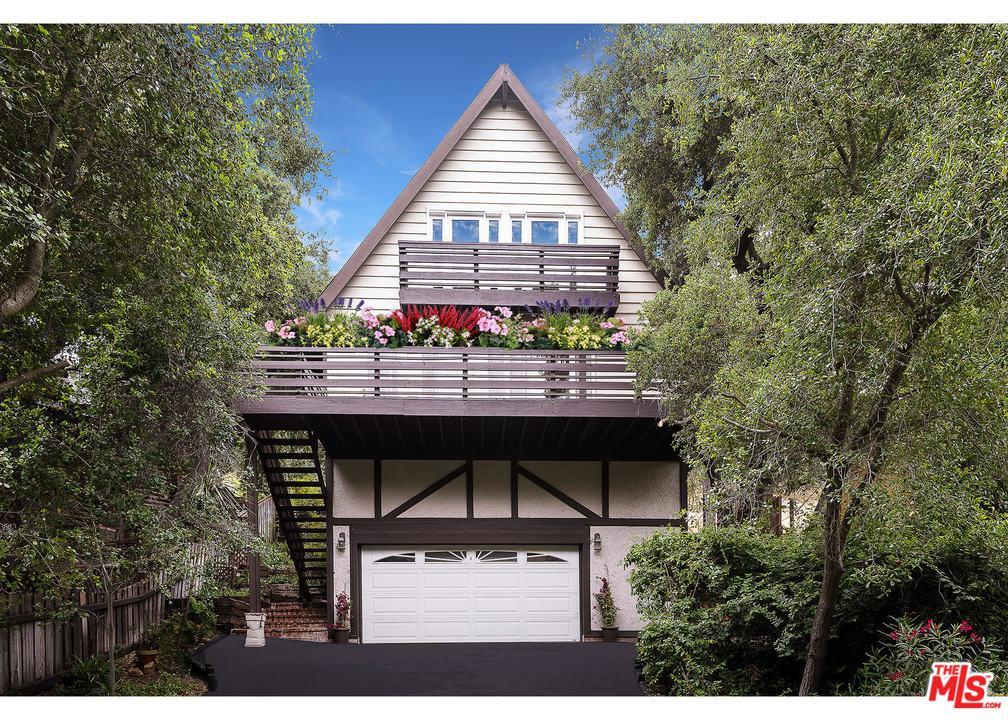 3415 Old Topanga Canyon Road Topanga, CA 90290