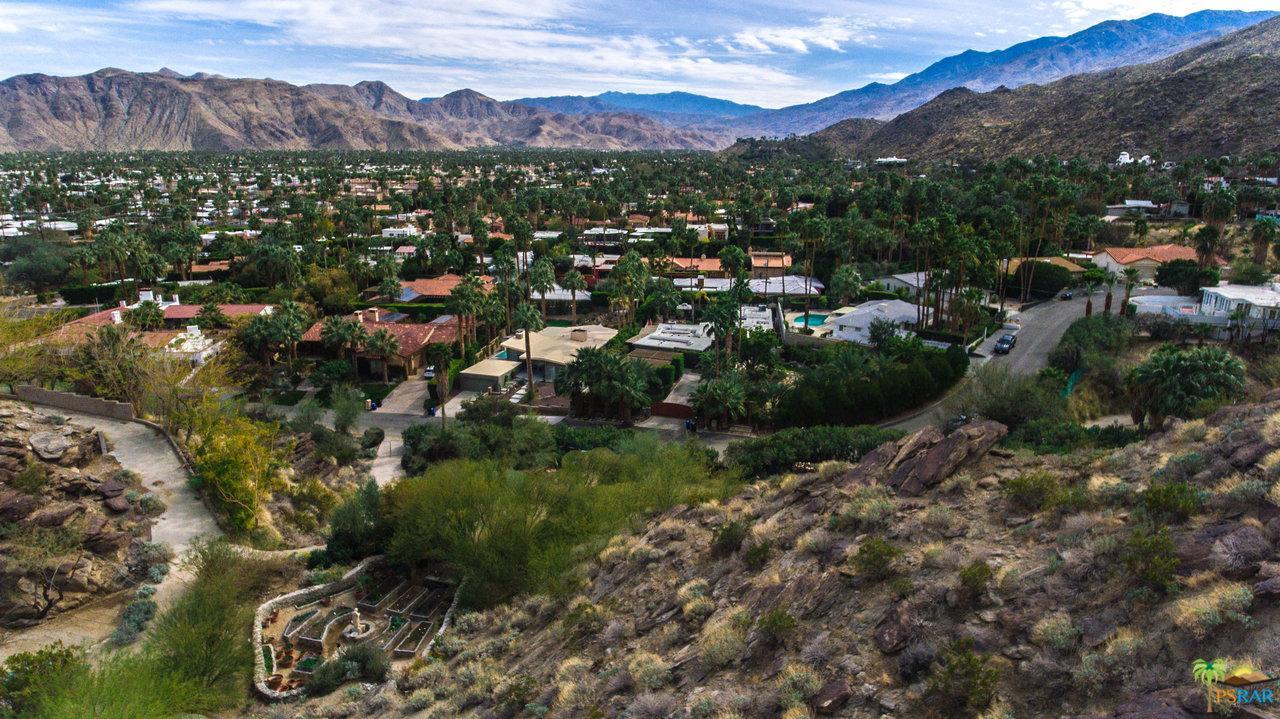 8 Ridge Road Palm Springs, CA 92264