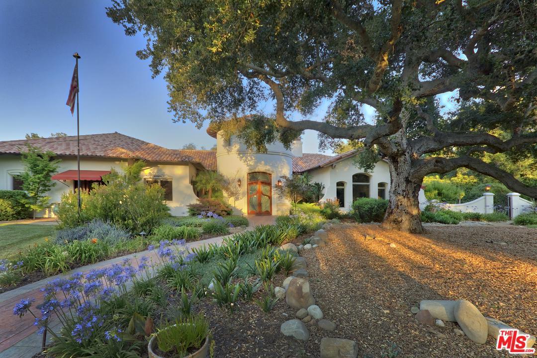 861 OAK GROVE Court Ojai, CA 93023