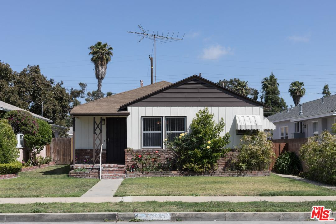 11042  Aletta Avenue Culver City, CA 90232