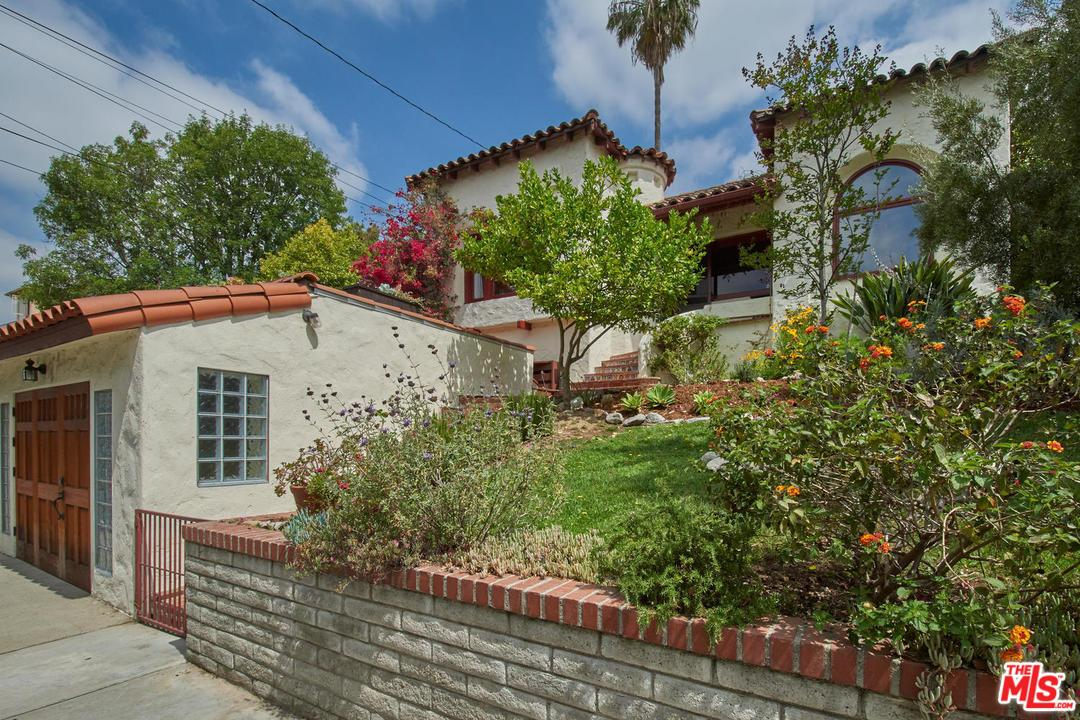 2608  LAKE VIEW Avenue, Silver Lake Los Angeles in Los Angeles County, CA 90039 Home for Sale