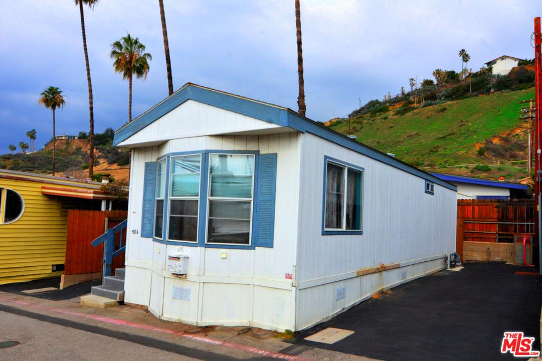 16321  Pacific Coast Highway 58b Pacific Palisades, CA 90272