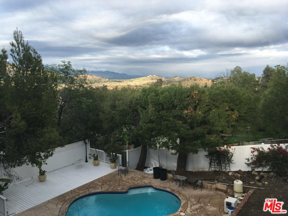 24001 JENSEN Drive, West Hills, California