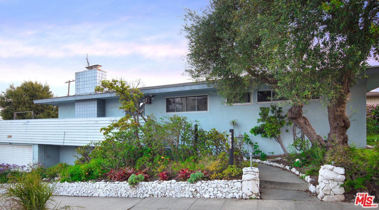 8405  Delgany Avenue Playa Del Rey, CA 90293
