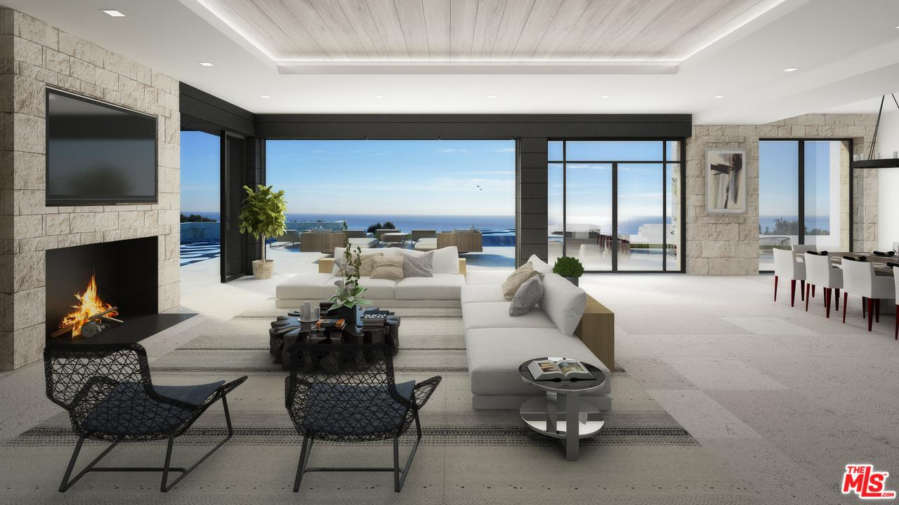 14914 Corona Del Mar Pacific Palisades, CA 90272