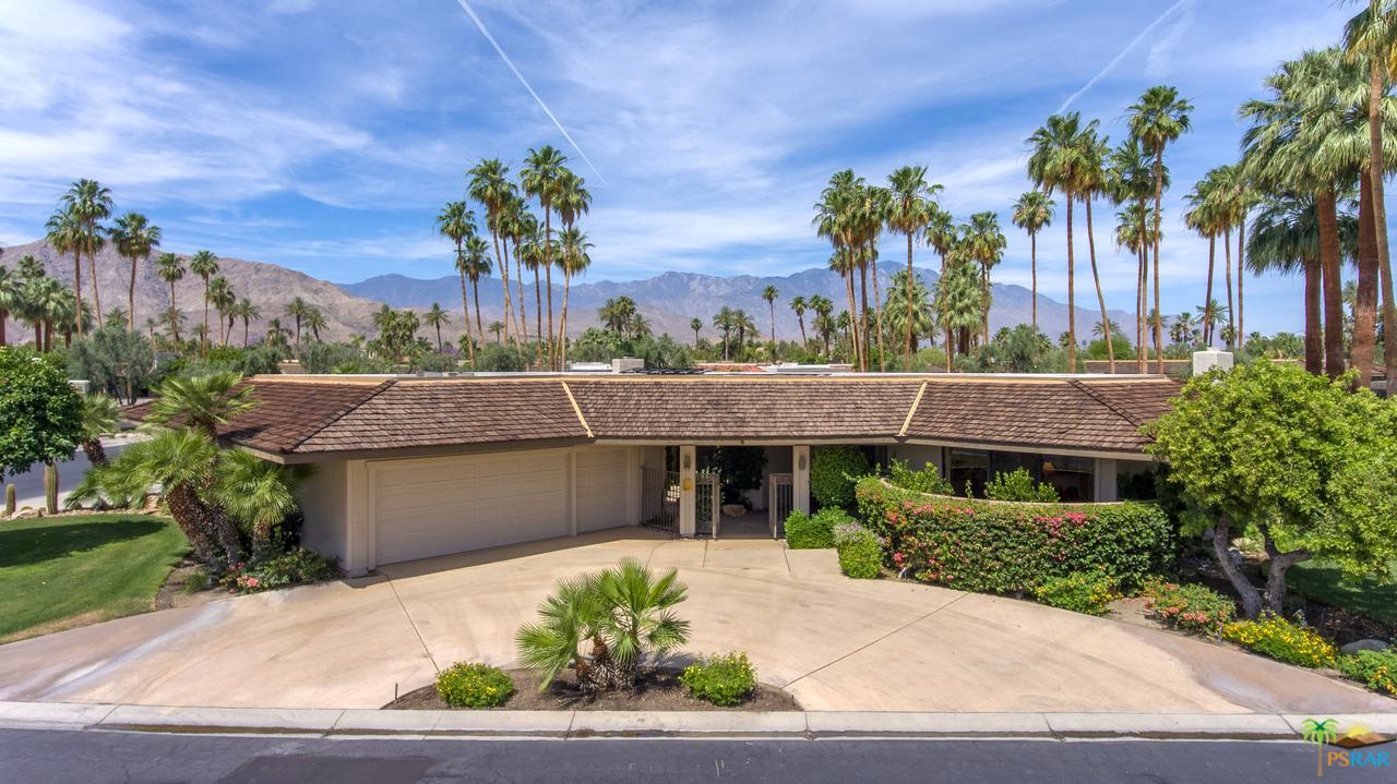 67  DARTMOUTH Drive, Rancho Mirage in Riverside County, CA 92270 Home for Sale