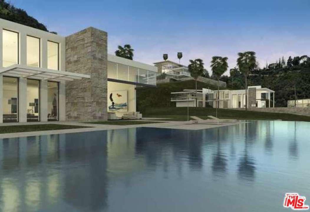 CRATER LANE, one of homes for sale in Bel Air