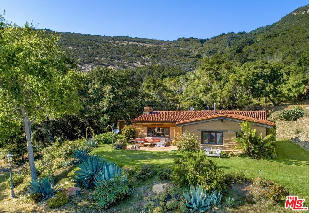 2125 REFUGIO, Goleta, California 3 Bedroom as one of Homes & Land Real Estate