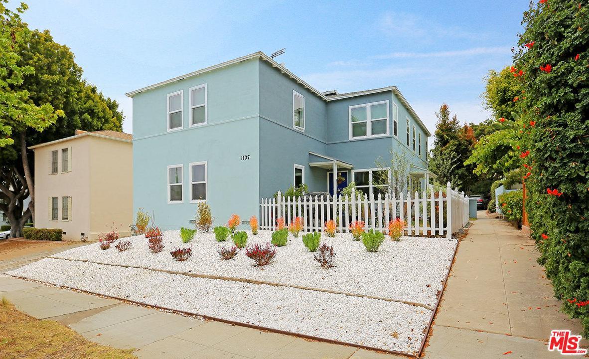 1107  Ocean Park Santa Monica, CA 90405