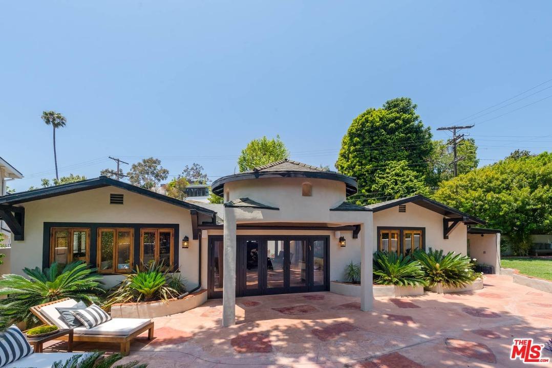 421 West Channel Road Santa Monica, CA 90402